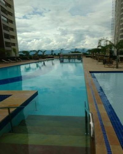 Imagem 1 de 4 de Apartamento - 3481 - 32319781