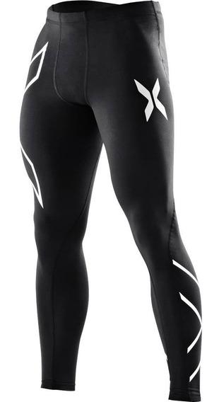 2xu Tights Pants - Pantalon Compresion Hombre - Lycra Gym