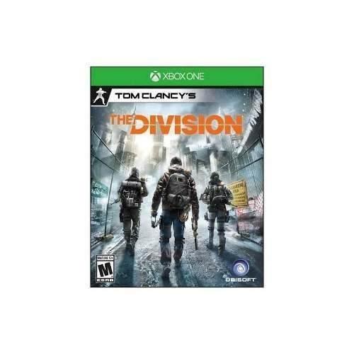 Tom Clancy La División - Xbox One