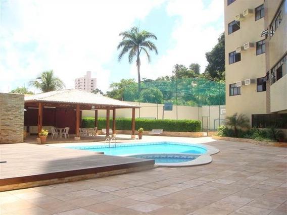 Apartamento Em Petrópolis, Natal/rn De 178m² 4 Quartos À Venda Por R$ 700.000,00 - Ap387955