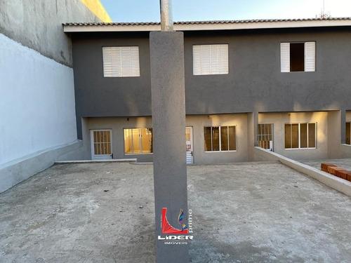 Imagem 1 de 11 de Casa Verde E Amarela - Bragança Paulista - Ca0894-1