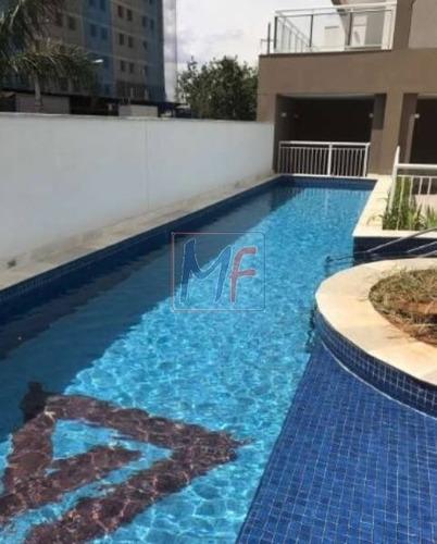 Imagem 1 de 9 de Ref 9362 - Lindo Apartamento Em Condomínio Padrão Para Venda No Bairro Tatuapé, 2 Dorms, 2 Vagas, 74 M² E Lazer. - 9362