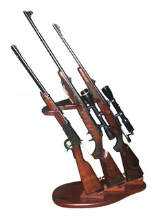 Base Para Rifles O Arcos. Gun Rack Y Bow Rack.