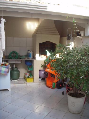 Imagem 1 de 16 de Sobrado À Venda, 3 Quartos, 1 Suíte, 2 Vagas, Nova Petrópolis - São Bernardo Do Campo/sp - 26728
