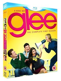 Glee Blue Ray Temporada 1 Completa, Original