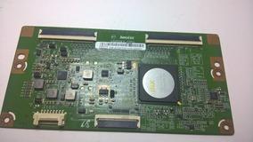 Placa T-con Samsung Un50hu7000 V500dk2-cqs1