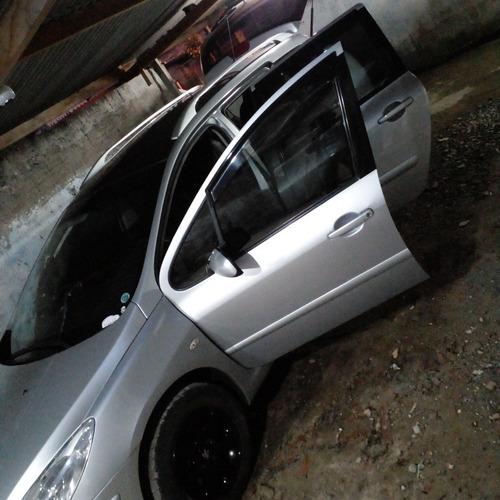 Imagem 1 de 1 de Peugeot 307 Sw 2008 2.0 Allure Aut. 5p