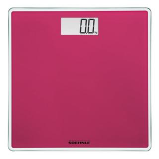 Balanza digital Soehnle Style Sense Compact 200 rosa