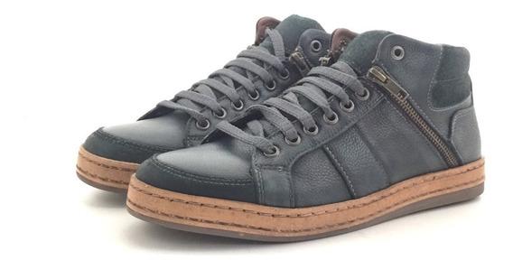 Franco Pasotti Chiaro Bota Cuero El Mercado De Zapatos!