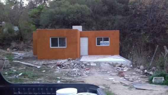 Casa A La Venta En Bialet Masse, Balcon Del Lago 1. Oportunidad.(c45)