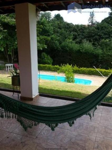 Chácara Em Condomínio Região De Atibaia Facilita.