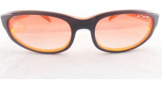 Óculos Sol #retrô Vintage, Acetato Kipling K525c6