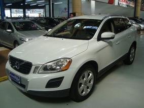 Volvo Xc60 3.0 Dynamic 2011 Branco Awd (completo)