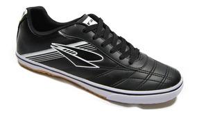 Tênis Futsal Chuteira Preto Tamanho/numero 44 E 45