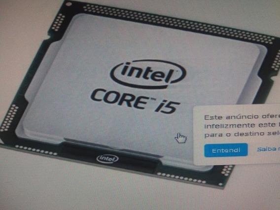 Processador 1155 I5 12x S/ Juros