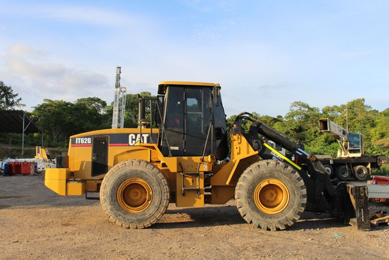 Cargador Caterpillar Cat It62g / 950g