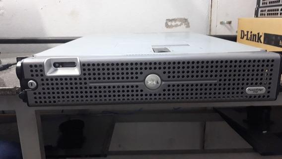 Servidor Dell Poweredge 2950 16gb Ram-2 Xeon Quad Core
