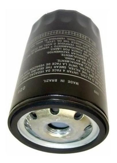 Filtro Oleo Motor Ap 1.6 1.8 2.0 Gol Voyage Original Vw