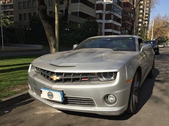 Chevrolet Camaro Nb 6.2