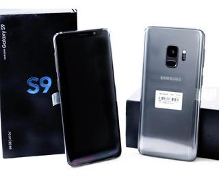 100% Nuevo Samsung S9 64 Gb No Usado