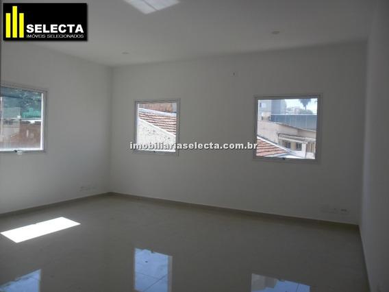 Sala Para Venda Próximo Do Plazza Avenida Shopping Em São José Do Rio Preto - Sp - Sal010