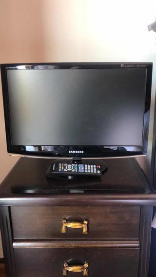 Tv Lcd 21 Polegadas Samsung