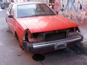 Ford Topaz 1984 En Partes