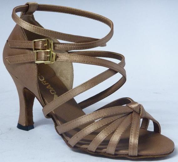 Zapatos De Baile Salsa Bachata Tango Darcos Diana 25