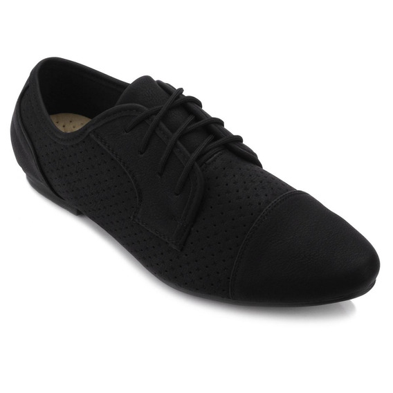 Sapato Oxford Facinelli Mc18-50910