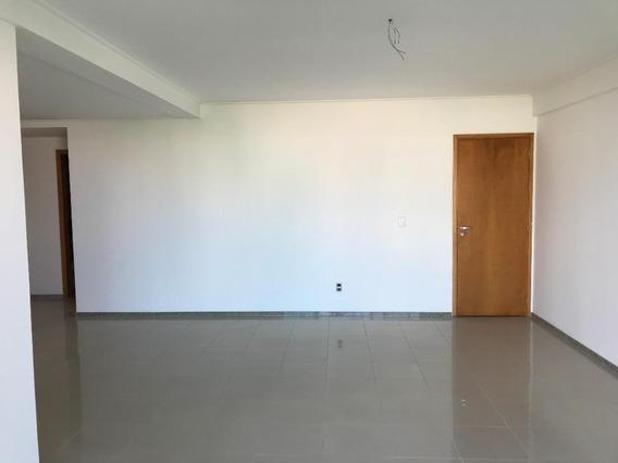 Apartamento Em Ilha Do Retiro, Recife/pe De 152m² 4 Quartos À Venda Por R$ 990.000,00 - Ap266595