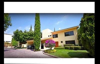 Casa En Renta En Lomas 4a Secc.,san Luis Potosi