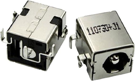 Conector Dc Jack Power Asus A53 A53e A53u K52 K53 X52 X44