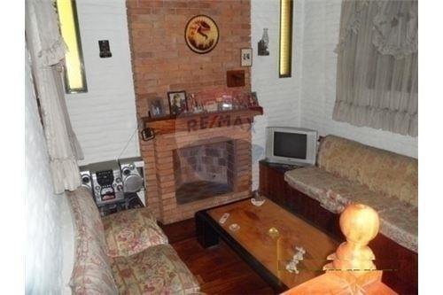 Casa En Venta 4 Ambientes Saenz Peña