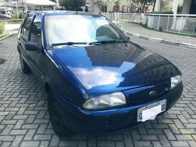 Ford Fiesta 97 Zerado