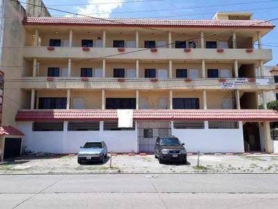 Oficina En Renta Cerca De La Av. Primero De Mayo Cd. Madero
