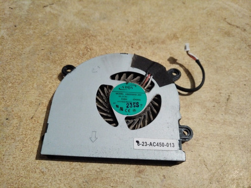 Fan Cooler Laptop Síragon Nb-3100