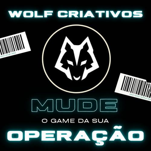 Wolf Criativos - Videos Profissionais Para Dropshipping