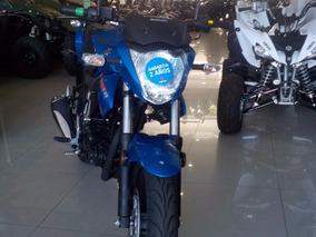 Suzuki Gixxer 150 Okm En Motolandia!!!!! Consultar Contado
