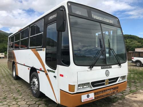 Vw 16210 Onibus