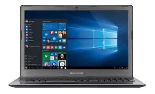 Notebook Laptop Bangho Max G5 I7-7gen 8gb Ram 1tb Hdd Ig620