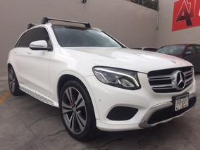 Mercedes Benz Clase Glc 2.0 300 Sport At 2017