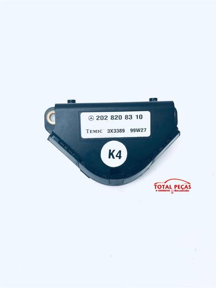 Sensor De Presença Alarme Mercedes Benz Clk 320 2028208310