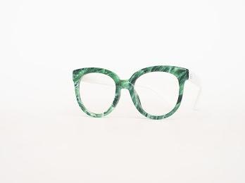 Óculos Green