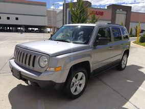 Jeep Patriot 2.4 Latitude 4x2