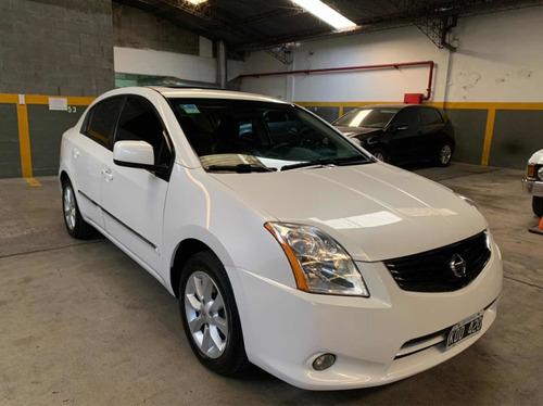 Imagen 1 de 8 de Nissan Sentra 2.0 N Tekna Cvt 2011