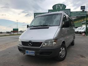 Sprinter Van Cdi 313 Executiva