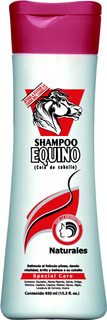 Shampoo Lissia Equino Cola Cabello Natural 850ml Grande