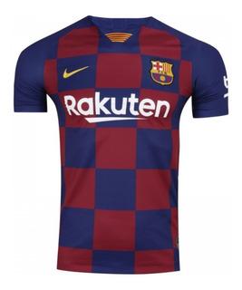 Nova Camisa Nike Barcelona 19/20 - Oficial