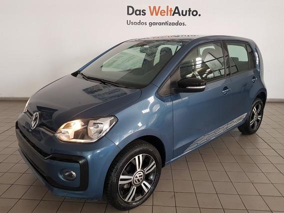 Volkswagen Up! 2018 In-2293
