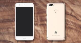 Huawei P9 Lite Mini 16gb - Usado, Como Nuevo